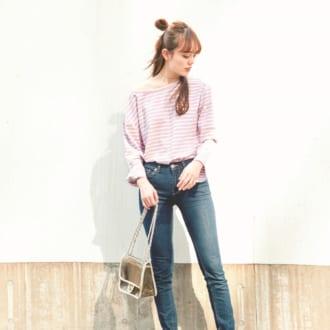 「ほんのり甘い」がちょうどいい♡ パステルを大人可愛く着るPOINT3