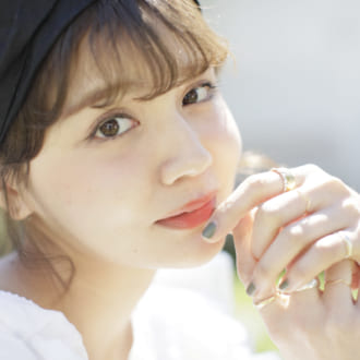 【新merWEBスタート企画】村田倫子special interview