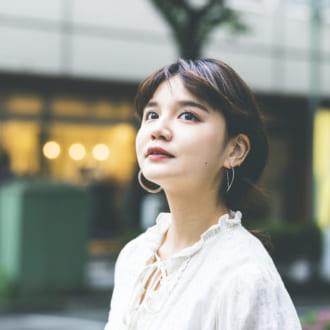 【特集①新しいわたしらしさ】村田倫子の大人なワンポイントアップデート