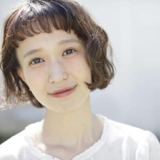 【新merWEBスタート記念】柴田紗希 special interview