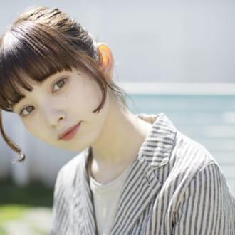 【新merWEBスタート記念】橋下美好 special interview