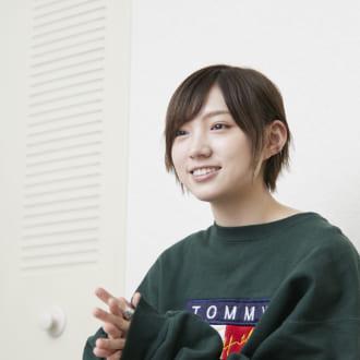 太田夢莉の「行かないとないもの」/人見知り相談会開催!