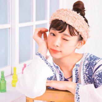 5分でカンタン♪楽かわヘアアレ動画②~荒井愛花ver~