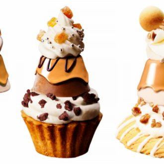 8月24・25日限定!「ピノフォンデュカフェ」に大人気のアーモンド味が登場♡