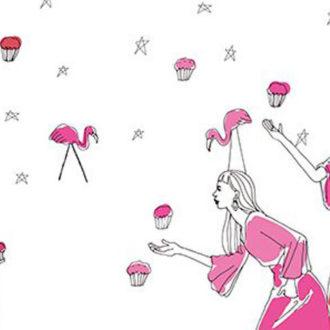 "【8.26.Sat】オシャレ大好き女子集合♡ w closet神宮前店で""ナイトパーティ""開催"