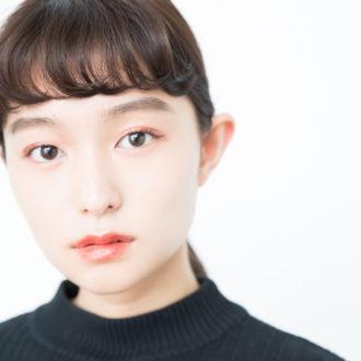 【最近キレイになった阿部朱梨 大特集②】キレイめメイクのヒミツ