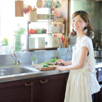 自家製ハーブを使ったおいしくおしゃれな料理レシピ♡
