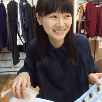 辻千恵×Cepoコラボ服発売決定!mer fes.にて先行予約します♡