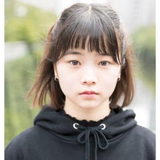 【第5回merモデルオーディション・ファイナリスト】No.3 平澤由理