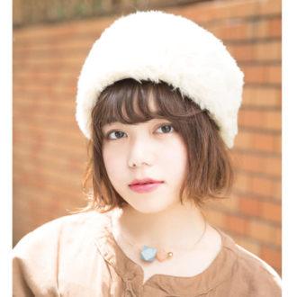 【第5回merモデルオーディション・ファイナリスト】No.6 雪七美
