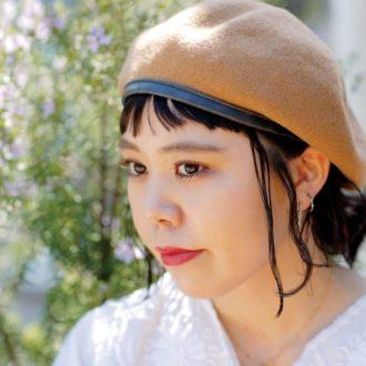 """【レングス別】""""知的かわいい""""を叶えるベレー帽アレンジ"""
