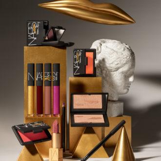 色っぽくてゴージャスなカラーが魅力♡ NARSの2017ホリデーカラーコレクション