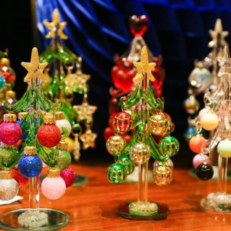 たまには自分のためのクリスマス。「Francfranc」でお家をちょっと華やかに