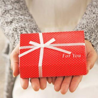 女子会やパーティで喜ばれる、女の子へのクリスマスプレゼントって?