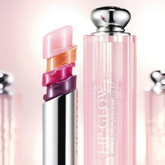 世界で3秒に1本売れている!「Dior」のティントリップバームは何が新しくなるの?