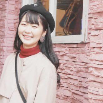 """【密着merienne vol.16】レトロな女の子コーデが大人気♡ """"みぃさん""""の意外な素顔とは!?"""