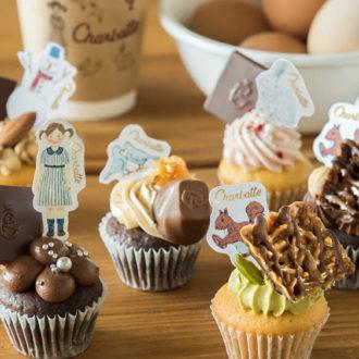 《1月16日〜》カフェに行くならココ!濃厚チョコと本格ティーが楽しめる期間限定ラウンジ