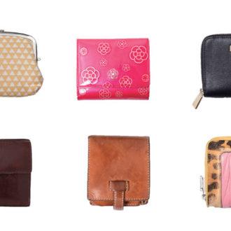 財布は「小さめ」がトレンド! モデルも愛用する「ミニ財布」を徹底リサーチ♡