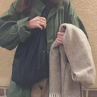 """古着界で人気沸騰中の""""メンズライクジャケット""""って知ってる?"""