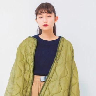 【明日のコーデ】大人女子が着るメンズライクアウターがかっこいい!