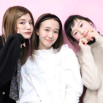 祝mer5周年★ 「読者の皆さんありがとう!」モデル女子会 ~夢の軌跡 vol.1~
