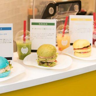 """""""糖質制限""""&""""ミートフリー""""なヘルシーバーガーが美味しすぎる♡!? FABIUS Cafeが原宿にオープン"""
