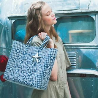 モデルも注目する「メルカドバッグ」って? ルミネエストに『Letra』期間限定SHOPがオープン!