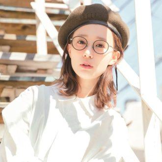 【顔型タイプ】で簡単にわかる♡ あなたに似合う帽子はどれ?