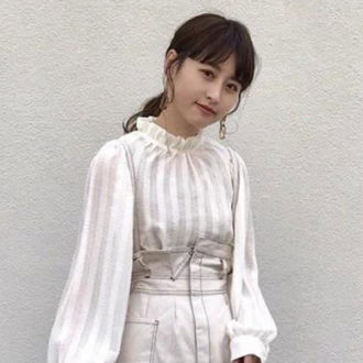 """""""毎日私服""""のマンネリ化を解消♡ 簡単にキマるワントーンコーデ術って??"""
