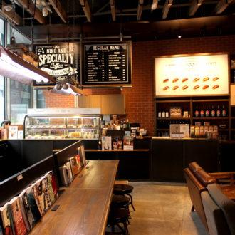 【アパレル併設のおしゃれカフェ②】原宿で海外気分が味わえる「niko and … COFFEE」