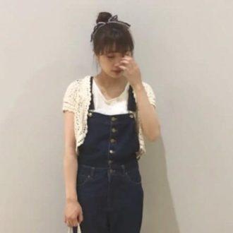 """オシャレさん直伝!絶対マネしたい大人の """"デニム"""" 着こなし"""