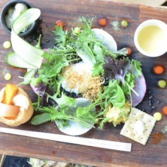 【関西merプレス】美味しくて身体にも嬉しい!オーガニック野菜にこだわったレストラン「BELLA PORTO」