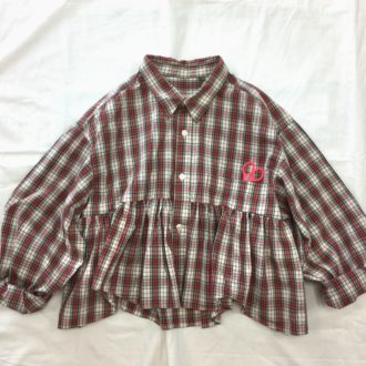 かんたんハンドメイド Lesson!リメイクシャツの作り方