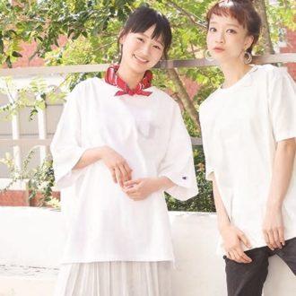 """【明日のコーデ】プリーツスカートで""""Tシャツ""""コーデが脱マンネリ!"""