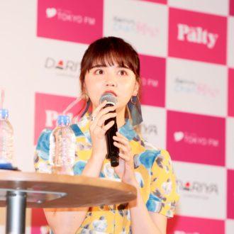 パルティ×村田倫子イベントに密着★ 夏のBESTヘア&コーデSNAP