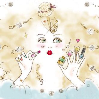 【美容のお悩み解決vol.12】モデル肌に近づく肌質別スキンケア〜乾燥肌編〜