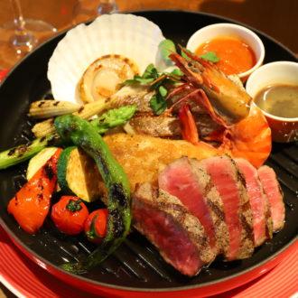 新横浜駅から徒歩3分!ビル丸ごと飲食店街『GEMS新横浜』がオープン