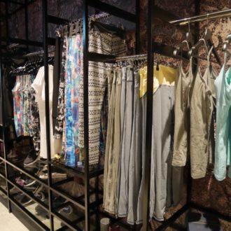 超おしゃれなフィットネスウェアに、ジェンヌシアター…メガロス日比谷シャンテがすごい!
