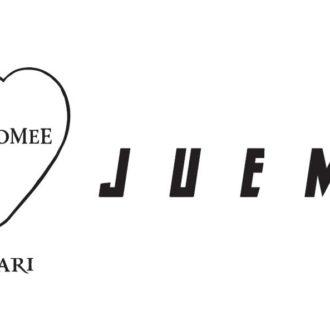 ラフォーレ原宿POP UPが面白い!「Juemi」「WHOMEE」話題の女性クリエイターが出店