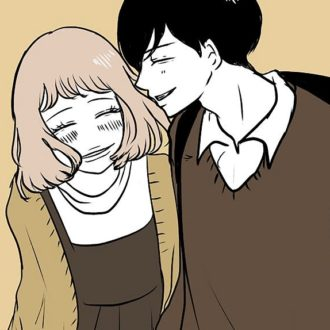 【masuda miku連載】大人の胸きゅん恋愛漫画vol.4 「お揃いの気持ち」
