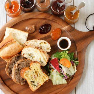【10/1~】パンとサラダを同時に楽しめるドンクの新コラボショップ が登場!