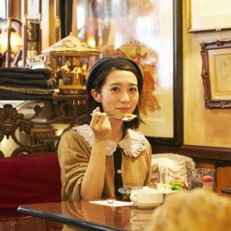〔新宿〕カレー女子のすゝめ インドオムラに女子殺到!猫のいる喫茶店「カフェ アルル」