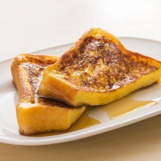 《動画レシピ》朝すぐ出来る!ふわとろ本格フレンチトースト
