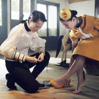 【菊池凛子主演映画】秋風を感じながら見られる、一夜限りの上映会開催!
