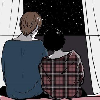 【masuda miku連載】大人の胸きゅん恋愛漫画vol.5 「頑張りすぎる君へ」