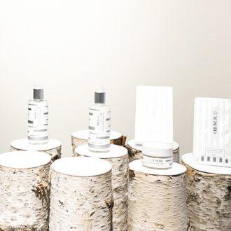 美人がこぞって注目!白樺樹液100%の「YOSEIDO」がデビュー
