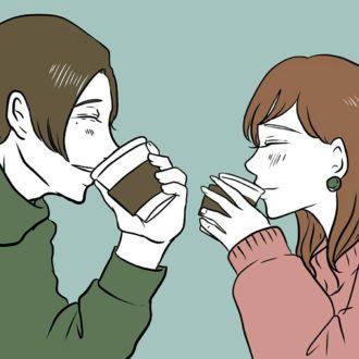 【masuda miku連載】大人の胸きゅん恋愛漫画vol.6「水曜日のご褒美」