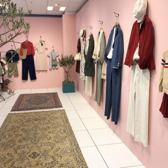 【2019春夏】コラボが可愛すぎ♡「UNIQLO」展示会で見つけた新作買いアイテム