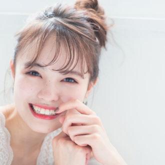 """第6回merモデルオーディショングランプリ """"森川小百合""""が可愛い♡"""