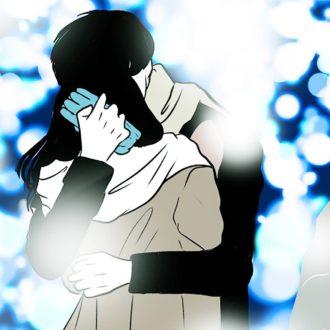 【masuda miku連載】大人の胸きゅん恋愛漫画vol.7「これから」